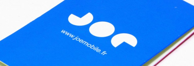 5000 clients pour Joe Mobile