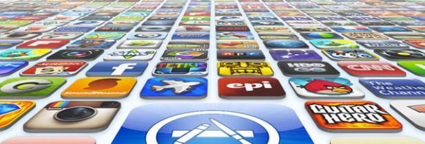 L'App store passe les 40 milliards de téléchargements