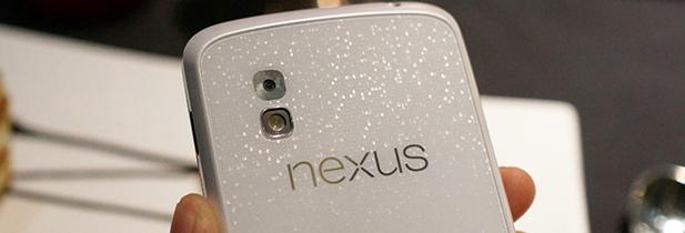 LG ne produira probablement pas le Nexus 5