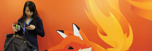 Foxconn va produire des smartphones sous Firefox OS