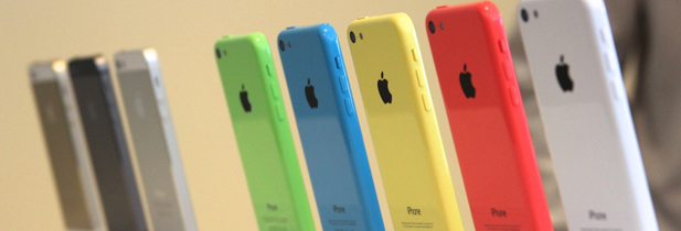 Iphone 5S, une conférence aura lieu le 10 septembre