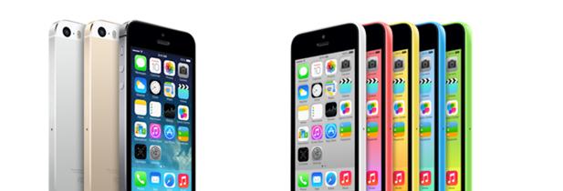 Sortie de 2 nouveaux Iphone