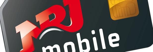La 4G chez NRJ mobile pour le 14 novembre
