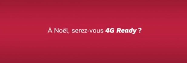 Opérateur ou consommateur : a qui profite la 4G ?