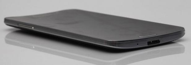 Samsung Round avec écran incurvé lancé en corée du sud