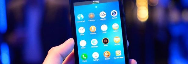 Tizen, l'OS de samsung, va t-il tuer Android ?