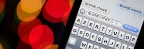 Les meilleures applications mobile pour les voeux 2014