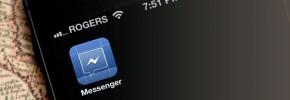 Facebook impose l'utilisation de l'application messenger