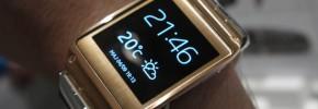 Samsung mise sur la montre-téléphone