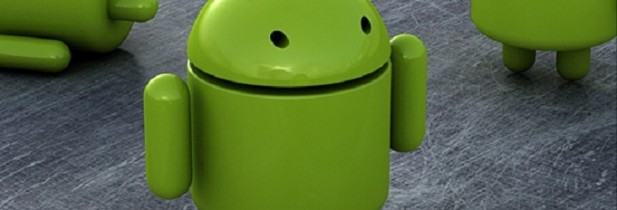 Android est l'OS leader en europe en 2012