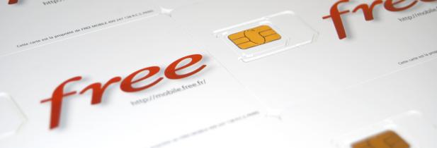 Free mobile fait évoluer son forfait à 2€