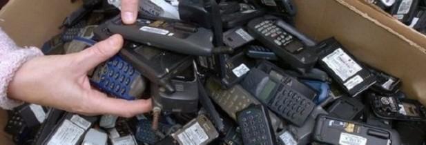 Quel est l'état de mon mobile pour le recycler ?