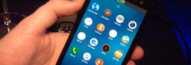 Samsung pourrait se séparer d'Android