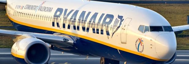 La compagnie low cost Ryanair se lance dans la téléphonie mobile