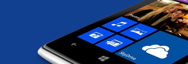 Le nouveau Nokia Lumia 925