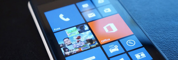 Windows phone prend du grade