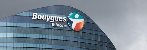 La 4G par Bouygues Télécom prévue pour Octobre 2013