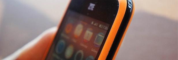 Le ZTE Open, premier smartphone sous Firefox OS