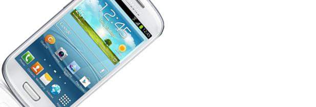 Un smartphone à 70€: le Galaxy Star
