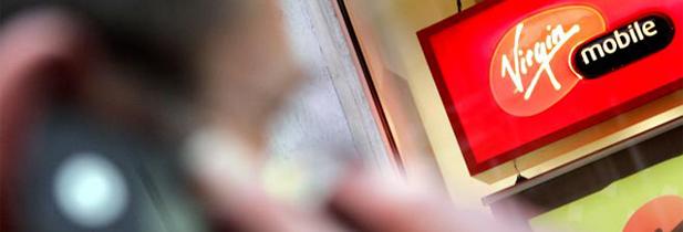 Virgin mobile passe les forfaits Idol à 2 heures d'appel