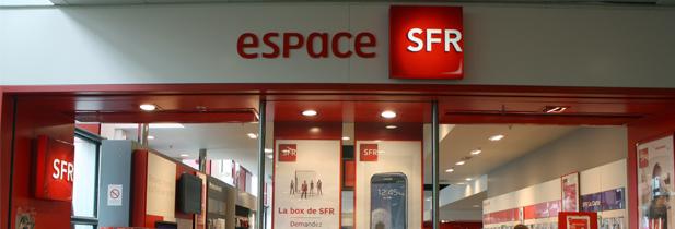 Avec SFR, payez vos applications windows phone sur votre facture téléphonique