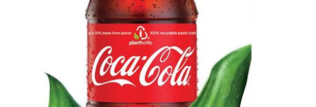 Coca-cola signe un partenariat pour des bouteilles 100% recyclées