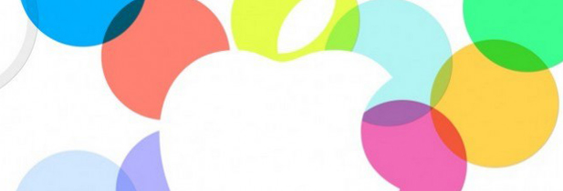 iOS 7 disponible sur Iphone 4 et 4S