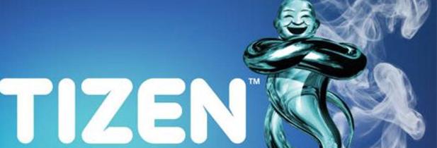Tizen, le nouvel OS samsung sera présenté fin octobre