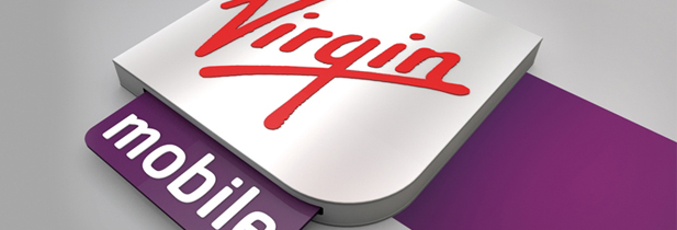 Virgin mobile entre dans la 4G