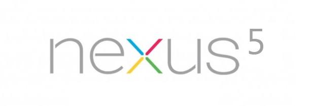 Le Nexus 5, sortie fin octobre ?