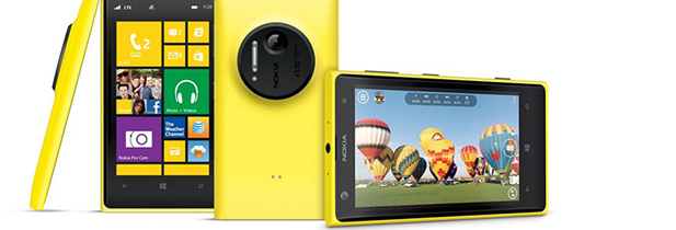 Nokia Lumia 1020, le meilleur pour la photo