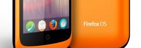 Firefox OS est boudé par les opérateurs français