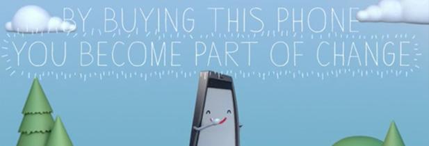 Fairphone revient avec 35 000 exemplaires du smartphone équitable