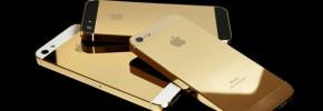 1 kilo d'or dans 50 000 téléphones